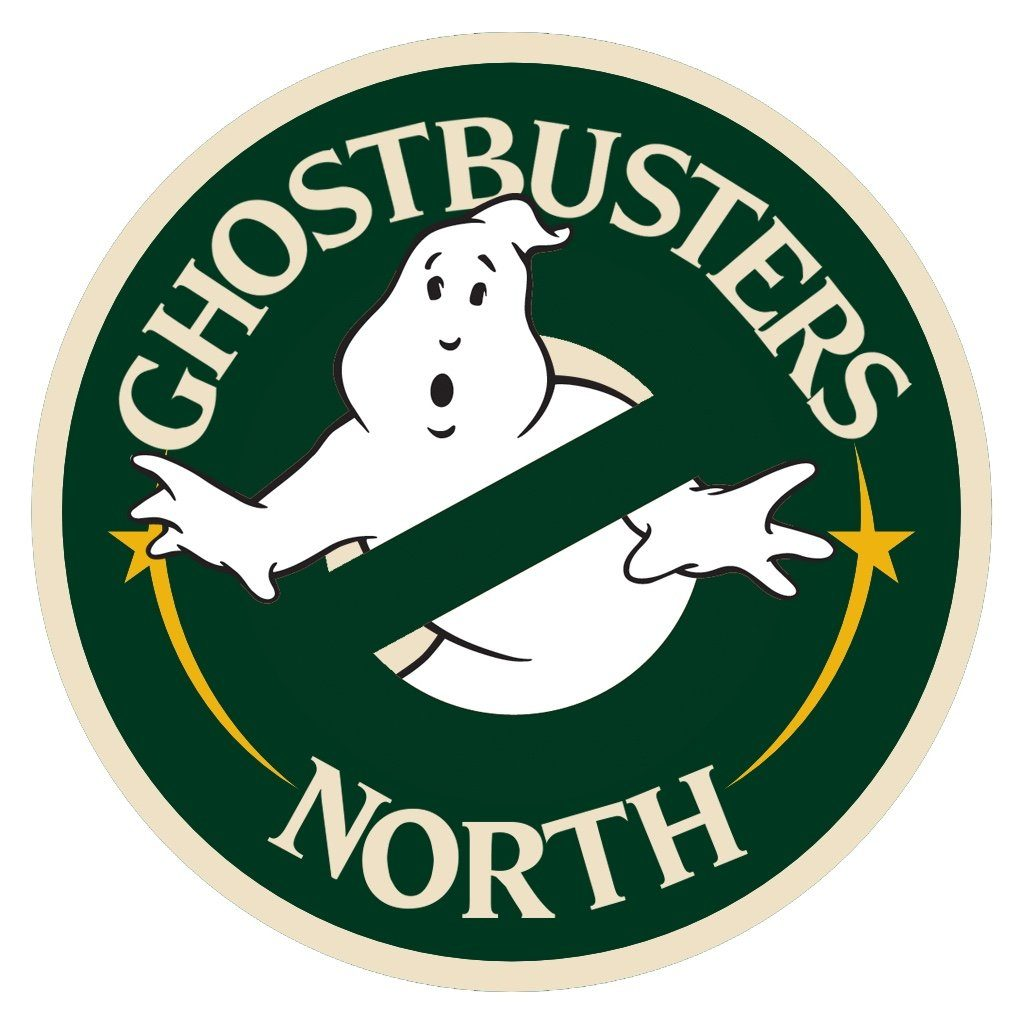 Ghostbusters North